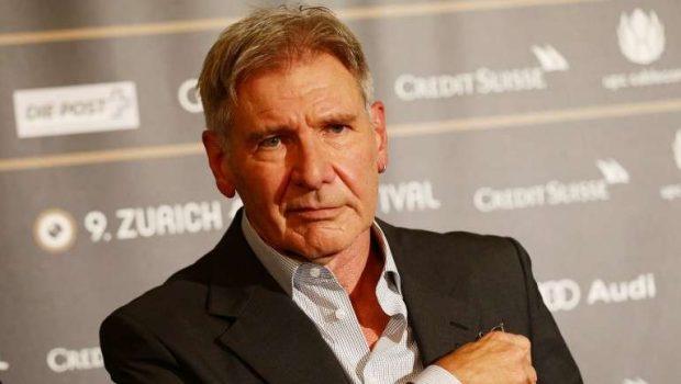 Harrison Ford sofre acidente de avião na Califórnia