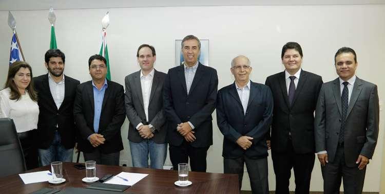 Wagner Guimarães assume Superintendência de  Fomento da SED