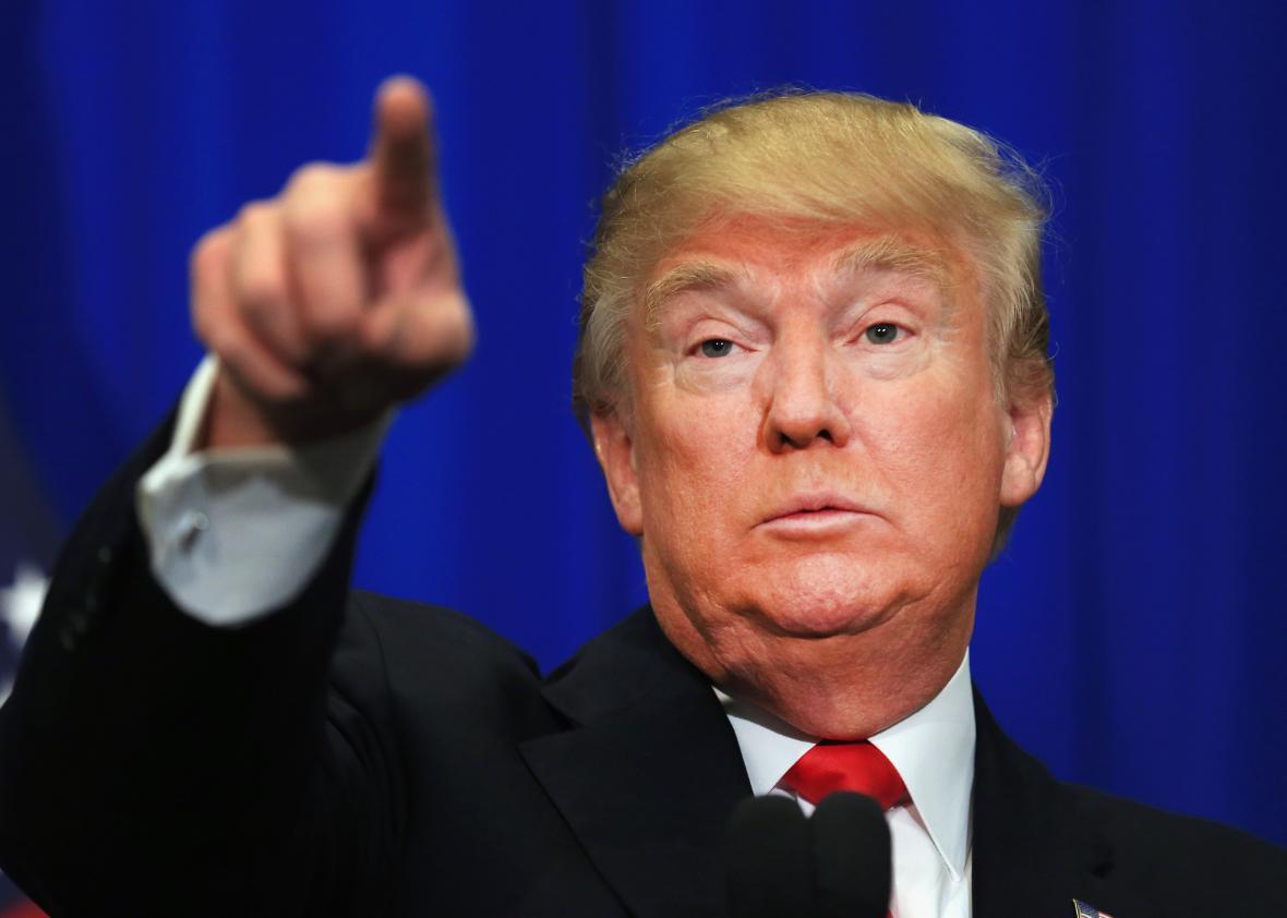 'Efeito Trump' na economia deverá ser prolongado