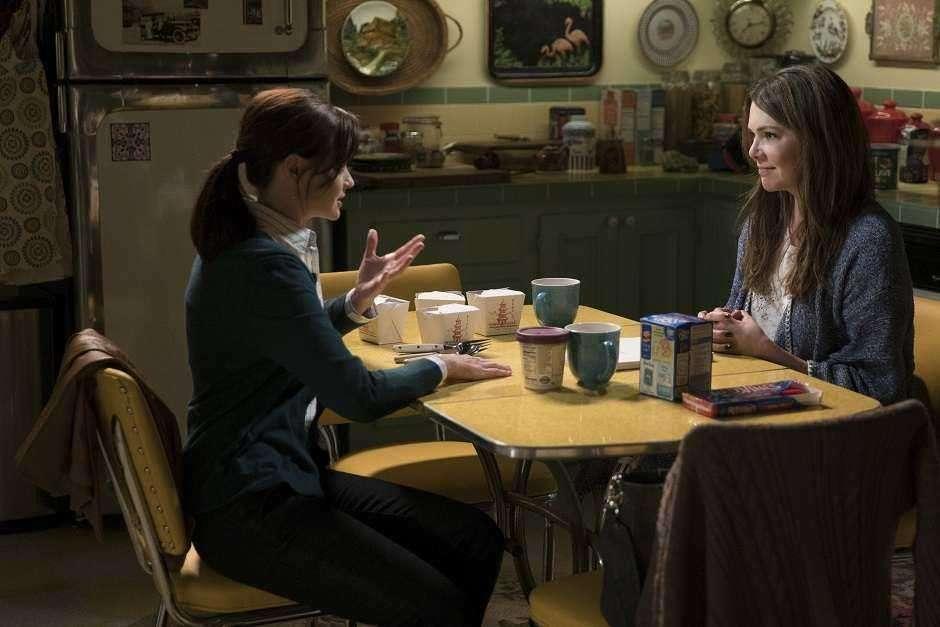 Nova temporada de Gilmore Girls ganha primeiro trailer e data de estreia