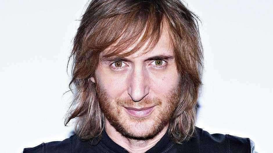 Show de David Guetta será no Centro Cultural Oscar Niemeyer