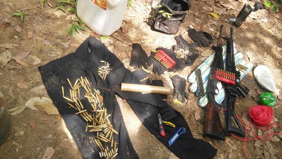 Polícia prende homem suspeito de participar do roubo a carro forte em Minaçu