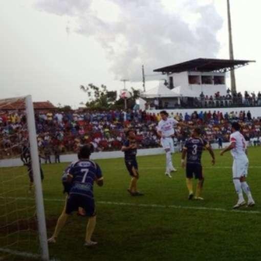 Vila Nova vence o Iporá e se recupera na Divisão de Acesso