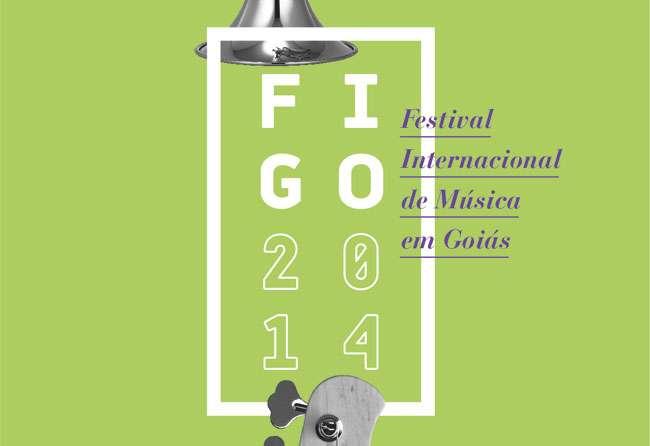 Divulgada lista dos artistas selecionados para o Figo 2014