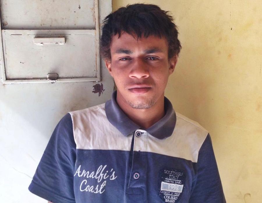 Homem que estava com garoto em Jaraguá será indiciado por estupro de vulnerável