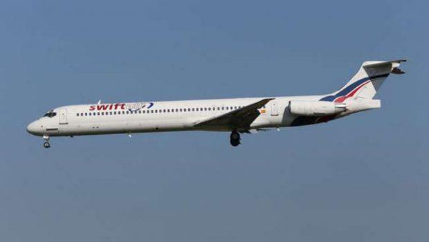 Destroços de avião da Argélia são encontrados no Mali