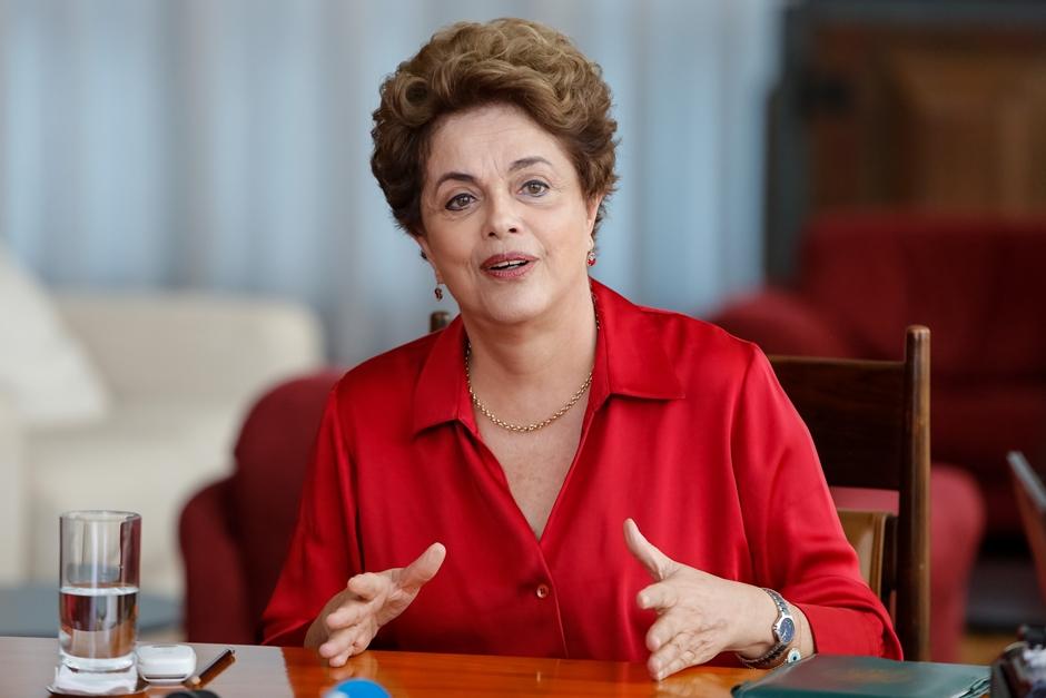 Dilma assumirá cargo em conselho da Fundação Perseu Abramo
