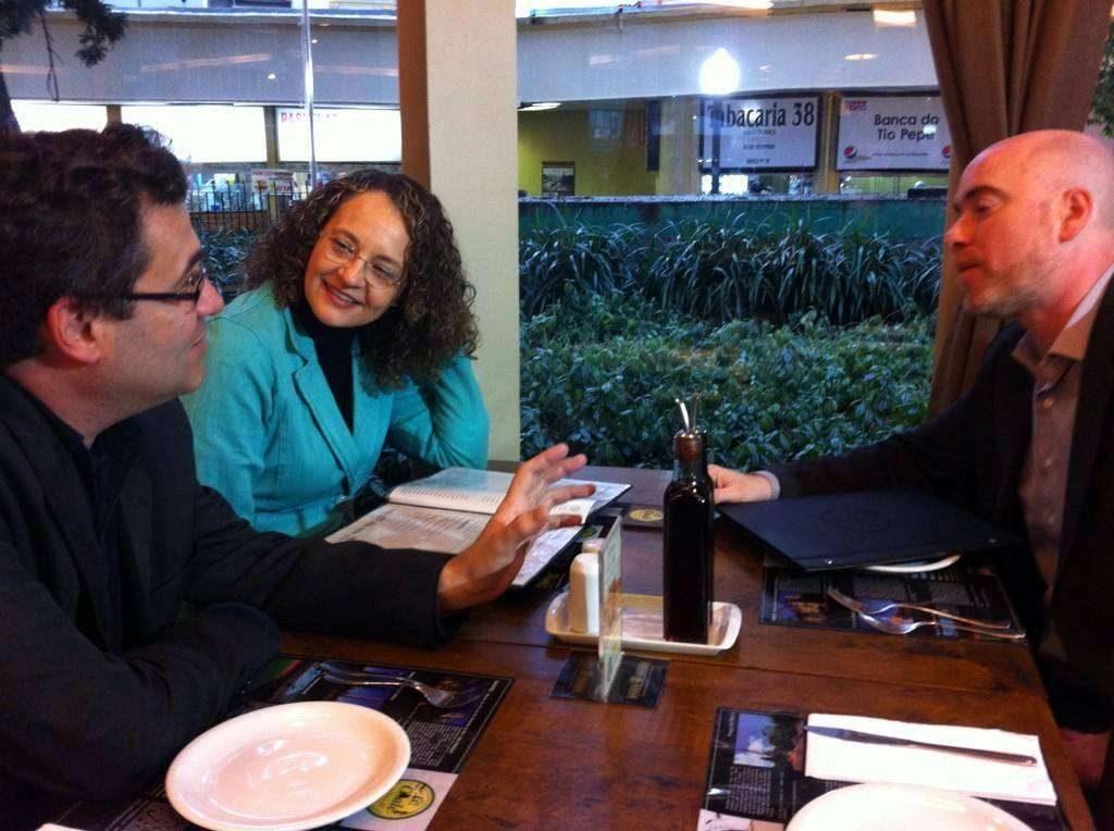 Luciana Genro sofre acidente de carro em Porto Alegre