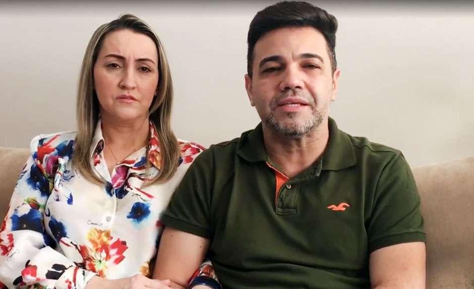 Feliciano nega tentativa de estupro de jornalista