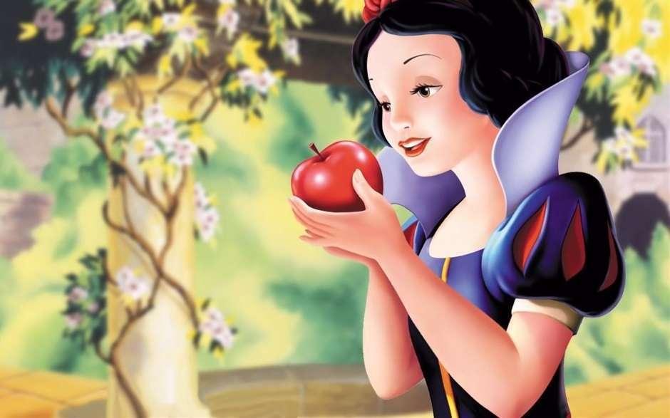 Disney vai fazer filme sobre irmã da Branca de Neve