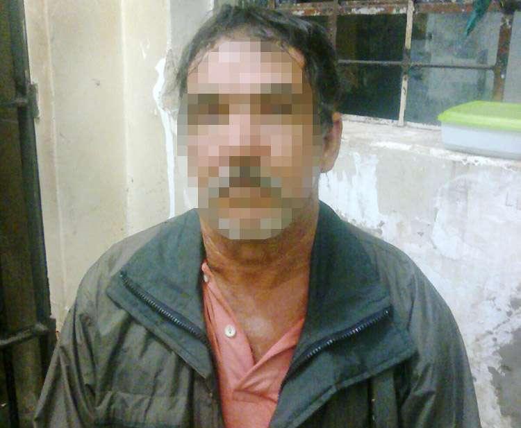 Preso suspeito de raptar e abusar sexualmente de criança de 5 anos em Anápolis