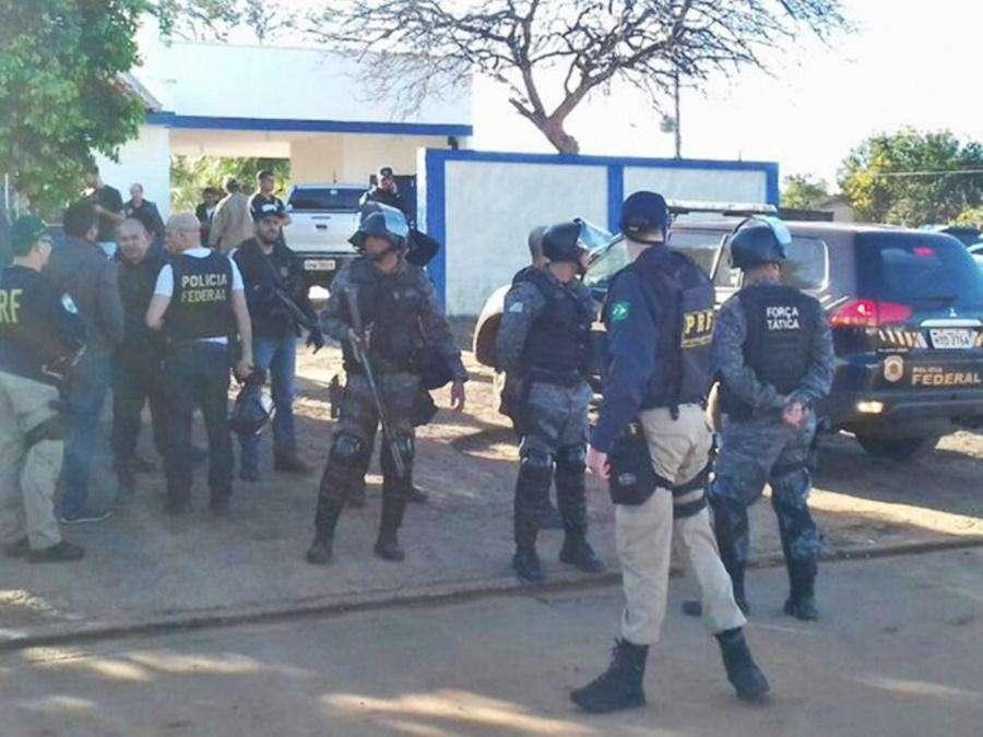 Ministério Público denuncia 12 por formação de milícia contra índios em MS