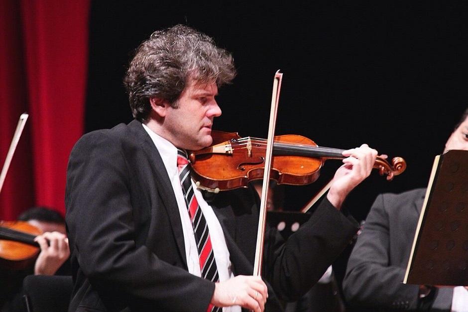 Concertos na Cidade apresenta Quarteto Guerra-Peixe