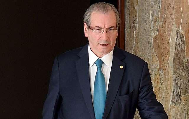 """Dilma """"mentiu"""" ao dizer que não aceitava barganha, afirma Cunha"""