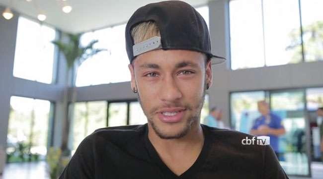 """Em despedida, Neymar diz que """"sonho de ser campeão não acabou"""""""