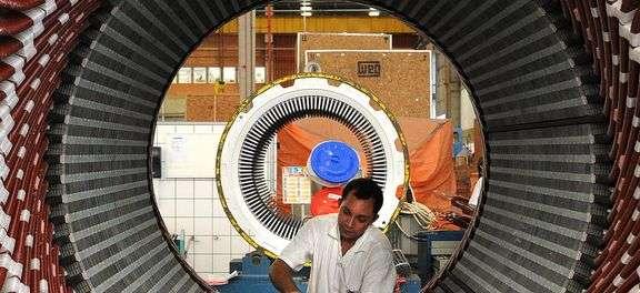 Produção industrial em Goiás tem redução de 0,6%, aponta IBGE