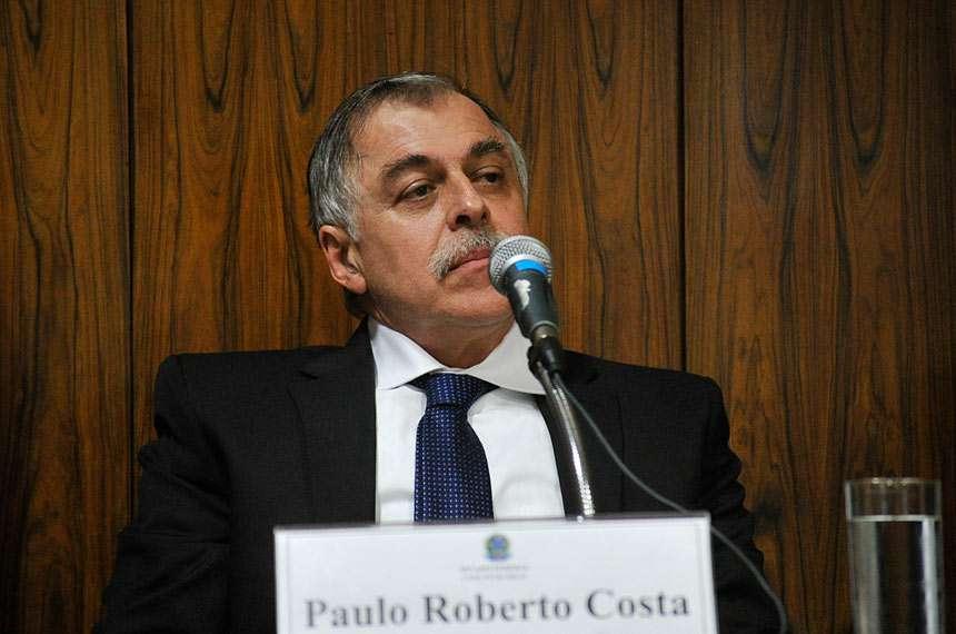 Documento indica reunião de Costa e Lula sobre Pasadena