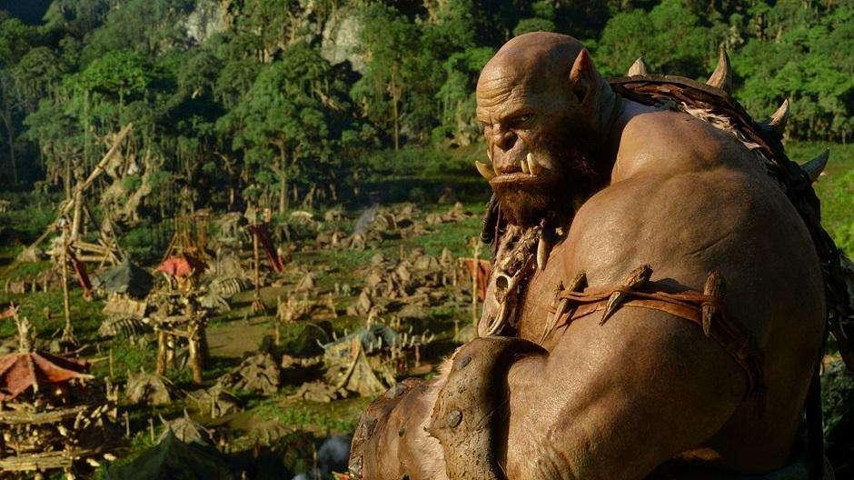 Os fãs de Warcraft