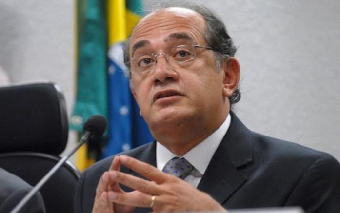 'Teori não era apenas um colega, era um amigo', diz Gilmar Mendes