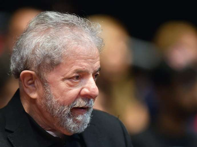 MPF em Curitiba preparava pedido de prisão de Lula