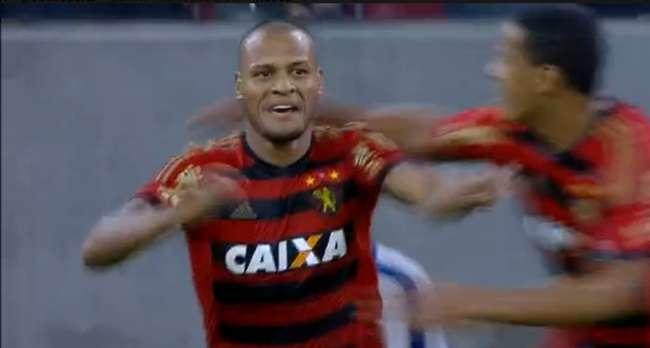 Sport ganha e Palmeiras completa 10 jogos sem vitória