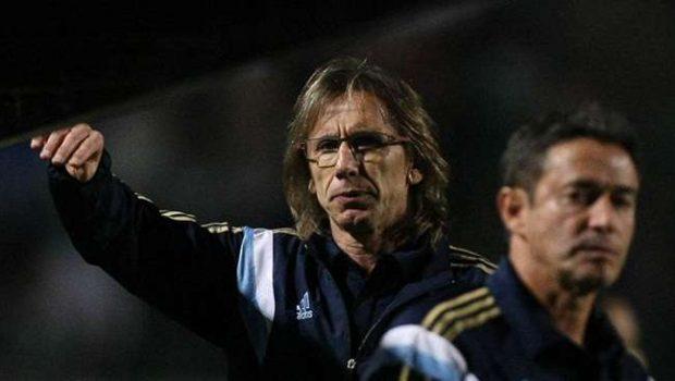 Palmeiras faz reunião para decidir futuro de Gareca