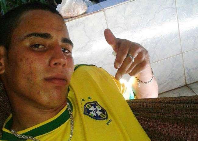 Jovem de 18 anos é morto a tiros no Jardim Olímpico, em Aparecida de Goiânia