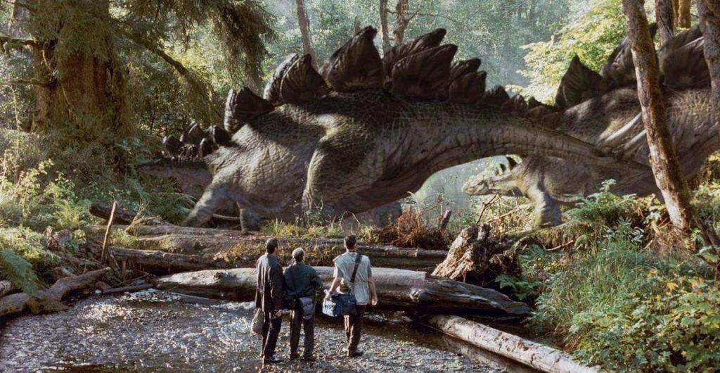 Trailer de 'Jurassic World: O Mundo dos Dinossauros' é divulgado