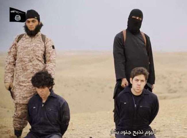 Estado Islâmico alega ter decapitado ex-soldado americano