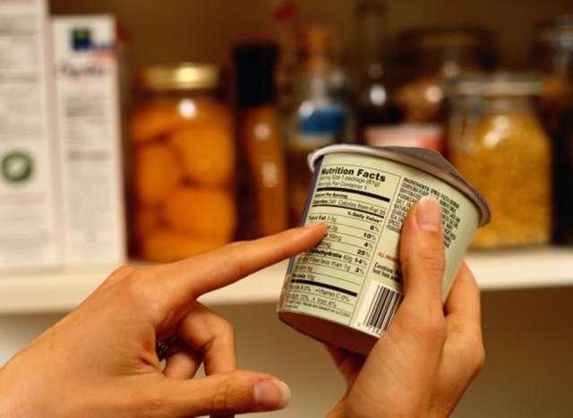 Rótulos terão que informar sobre alimentos que causam alergia