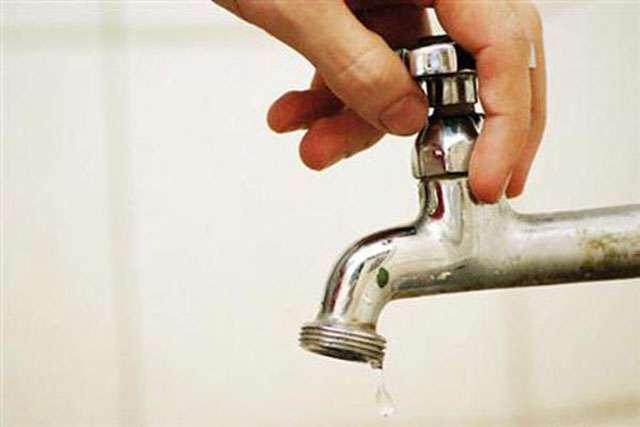 Melhoria no sistema deixará Trindade sem água