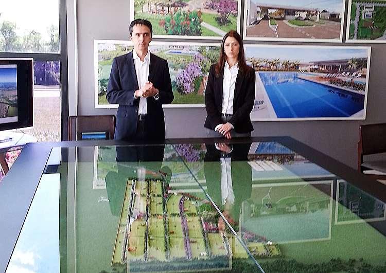 Alphaville Urbanismo apresenta o seu novo empreendimento: Cidade Alpha Goiás