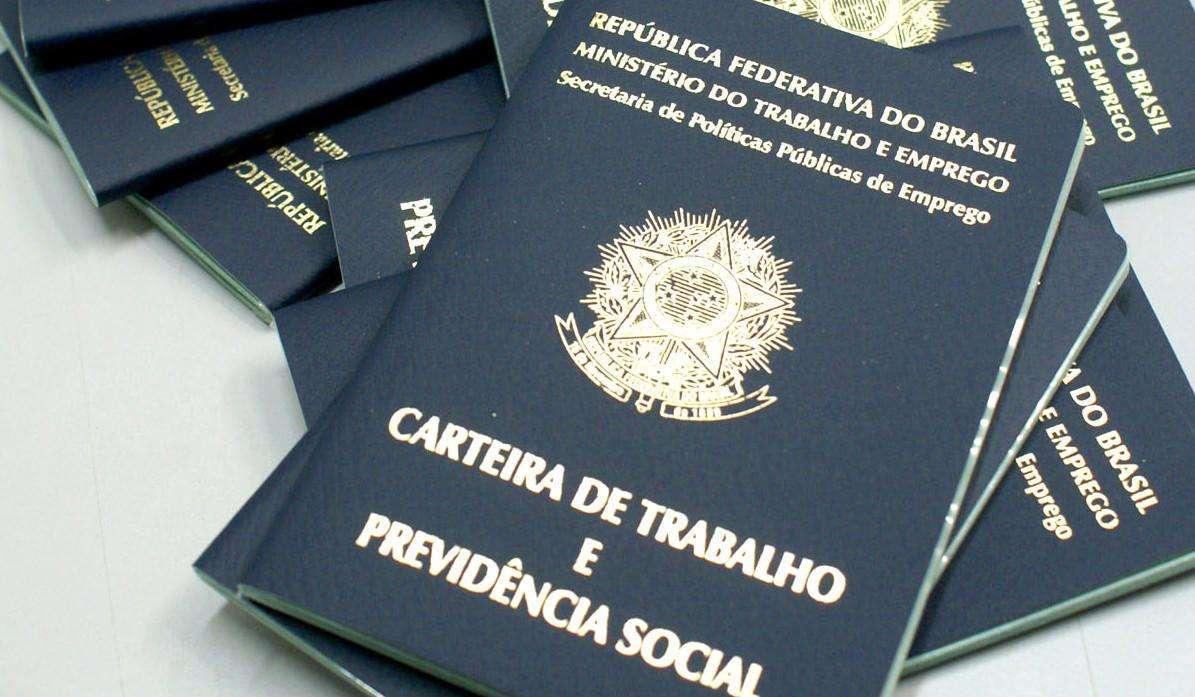 Goiás lidera na geração de empregos com carteira assinada em 2016