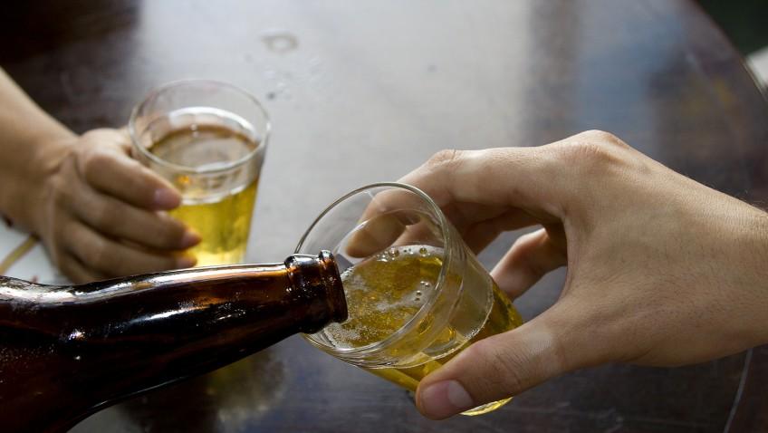 SSPAP não vai adotar medidas para coibir a venda e consumo de álcool nestas eleições