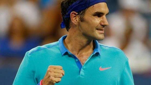 Com facilidade, Federer e Berdych avançam no US Open