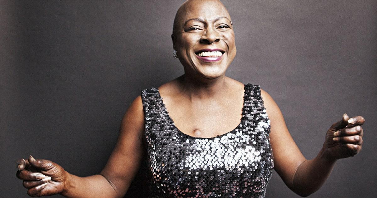 Sharon Jones morre aos 60 anos