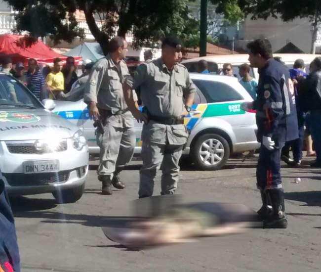 Segurança do cantor Leonardo é morto a tiros durante tentativa de assalto na Vila União