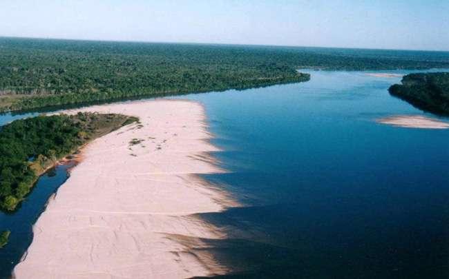 Ações marcam o Dia Mundial da Água em Goiás