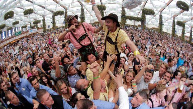 Britânico é estuprado por dois homens durante Oktoberfest
