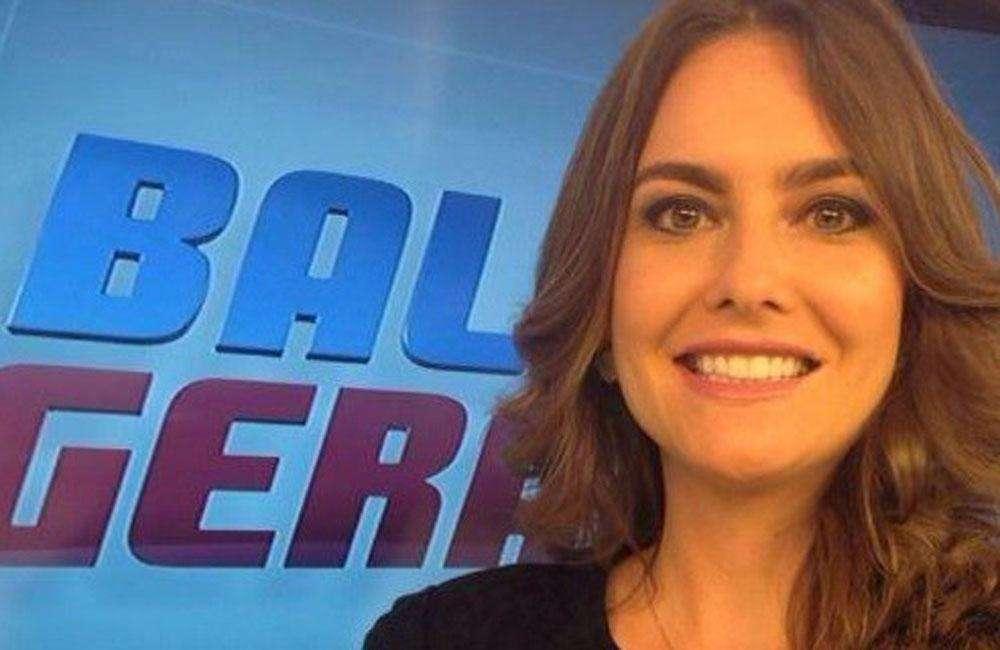 Rede Globo demite ex-repórter da Record 45 dias após contratá-la