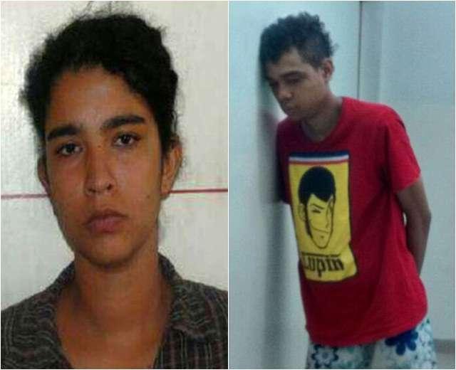 Casal suspeito de matar estudante no Setor Marista é preso pela Polícia