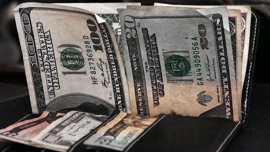 Câmbio para fim de 2016 sobe de R$ 3,35 para R$ 3,39
