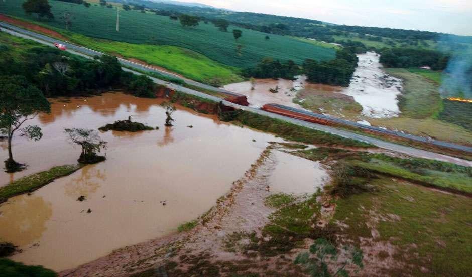 Opinião: Rompimento de barragens e responsabilidade ambiental