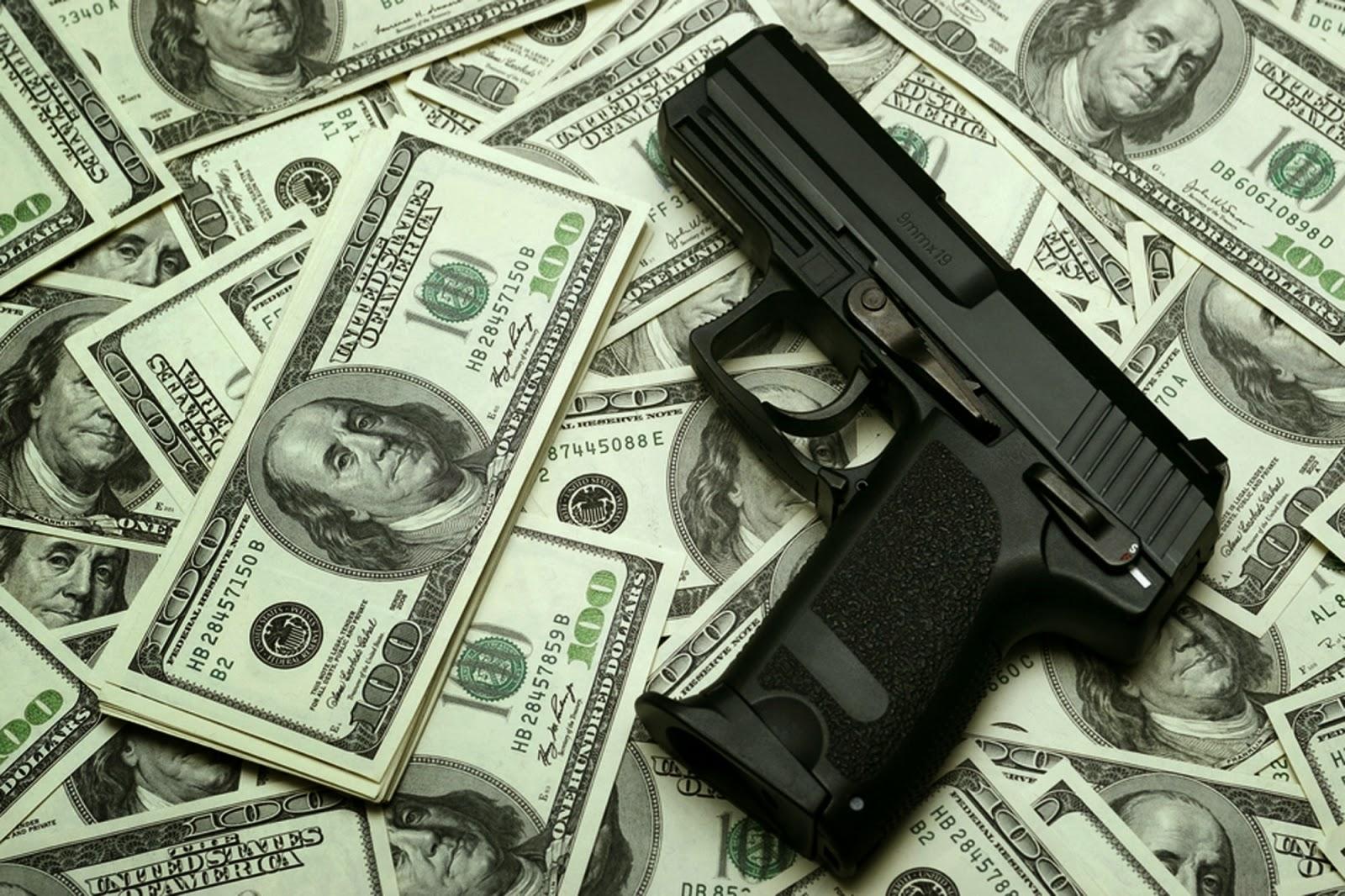 Crime organizado é disputado por 27 facções no País