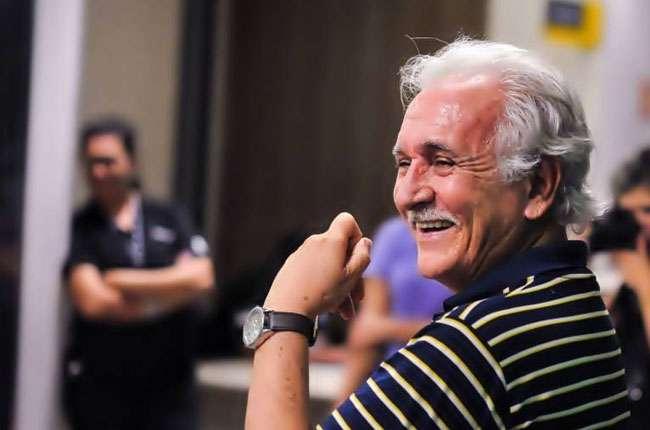 Ator e diretor Ivan Lima recebe homenagem na Itália
