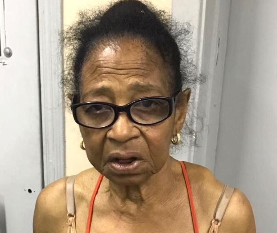 Polícia de SP prende idosa de 83 anos e dois netos por tráfico de drogas