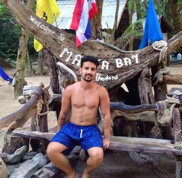 Mãe reconhece corpo de brasileiro que sumiu na Indonésia