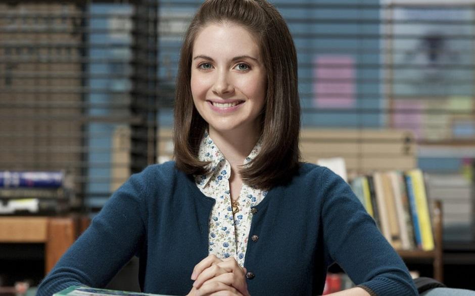 Alison Brie vai estrelar nova série da Netflix