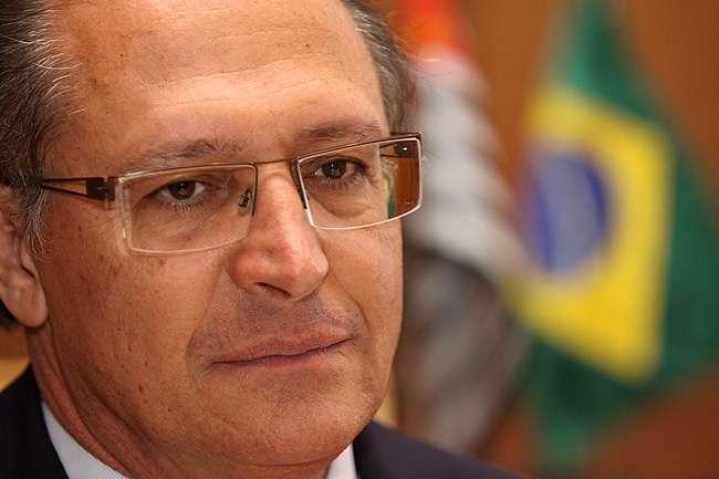 Aliança com PSB em SP não será alterada, diz Alckmin