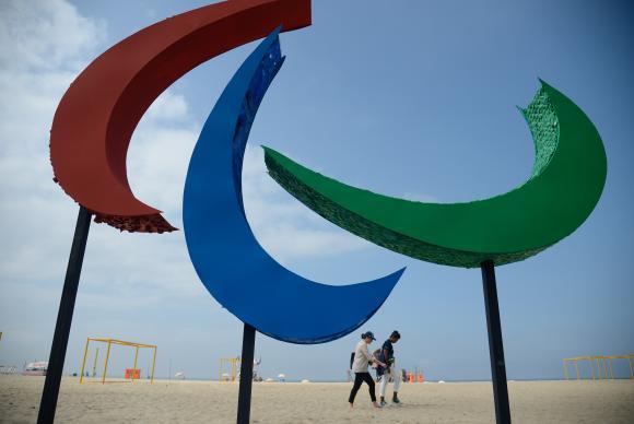Brasil terá atletas nas 22 modalidades da Paralimpíada